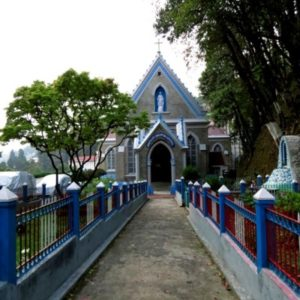 Cathedral Darjeeling, Darjeeling, Escape Enchanted, http://escapeenchanted
