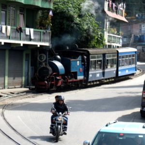 Darjeeling Toy Train, Darjeeling, Escape Enchanted, http://escapeenchanted.com